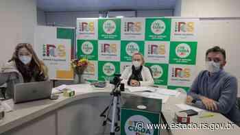 Regiões Covid de Erechim, Palmeira das Missões, Cachoeira do Sul e Cruz Alta devem reforçar restrições, afirma Gabinete de Crise - Governo do Estado do RS