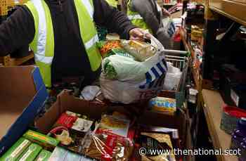 Brexit is not to blame for the high levels of food insecurity in Scotland - The National