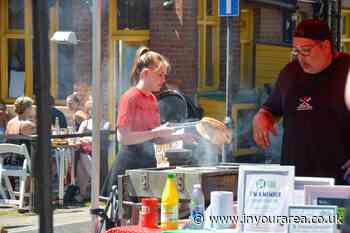 Photos show plenty of appetite for annual Ware Food Festival - In Your Area