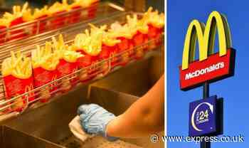 McDonald's deal: How to get 30% off entire food menu - limited time only - Express