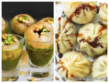 Unusual food pairings you won't anywhere else, except in India - Yahoo Finance UK
