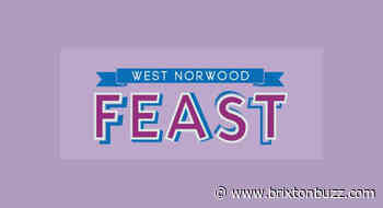 West Norwood Feast returns with street food, art, crafts and stalls on Sun 4th July 2021 - BrixtonBuzz