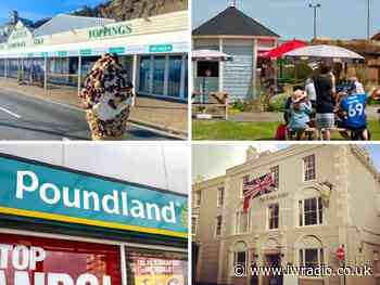 Revealed: Latest Isle Of Wight Five Star Food Hygiene Ratings - Isle of Wight Radio