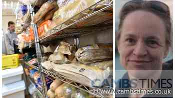 Cambridgeshire will back holiday food vouchers - Cambs Times