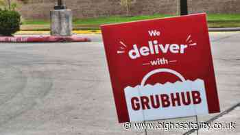 Just Eat Takeaway.com completes purchase of US food delivery rival Grubhub - BigHospitality.co.uk