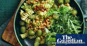 Top chefs on how to make pasta salad a summer hit - The Guardian
