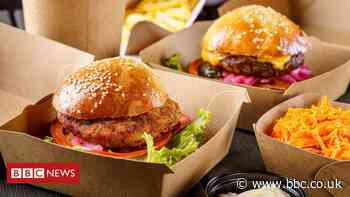 Johnny & Jugnu: Fast food staff arrested for not giving police free burgers - BBC News