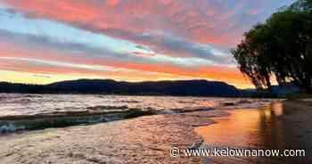 Kelowna weather: Stretch of sunshine begins - KelownaNow