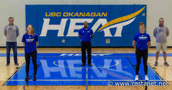 UBCO Women's basketball gets assist from local development - Kelowna News - Castanet.net