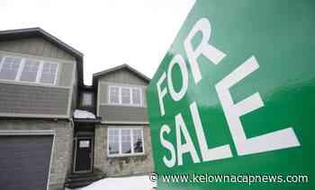 Thompson-Okanagan population grew despite COVID-19: report – Kelowna Capital News - Kelowna Capital News