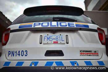 Rise in break-ins prompts Kelowna RCMP warning – Kelowna Capital News - Kelowna Capital News