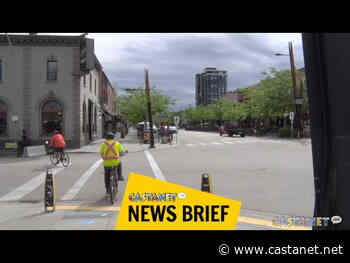 Kelowna's Bernard Avenue closure will be much livelier this year - Kelowna News - Castanet.net
