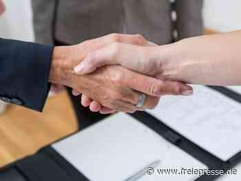 Mehrheit will bei Jobwechsel mehr Gehalt - Freie Presse