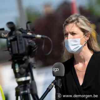 Binnenlandminister Verlinden veroordeelt incident met kassierster in Ninove, maar kan Kamer niet overtuigen