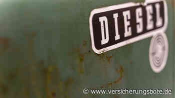 Diesel-Skandal: Milliardengrenze durchbrochen