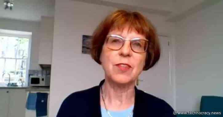 UK Government Advisor: Mask Mandates Should Continue 'Forever'