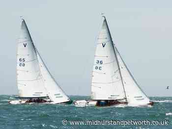 Stunning sights at Itchenor Sailing Club Regatta - picture gallery - Midhurst and Petworth Observer