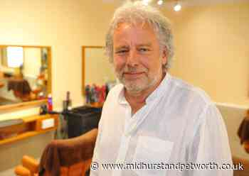 Midhurst salon owner to give business away - on two important conditions - Midhurst and Petworth Observer