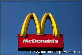 McDonald's bring back foodie favourites on limited time menu - Midhurst and Petworth Observer