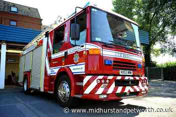 West Sussex firefighters respond to around 200 lift rescues every year - Midhurst and Petworth Observer