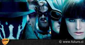 """Zack Snyder ahora incluiría al calamar en su final de """"Watchmen"""" - Radio Futuro"""