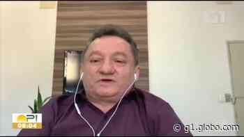 Gestor da saúde em Teresina pede desculpas após repercussão por fala sobre mulheres - G1
