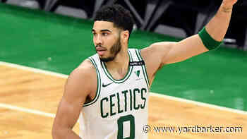 Celtics star Jayson Tatum reportedly commits to play for Team USA at Tokyo Olympics