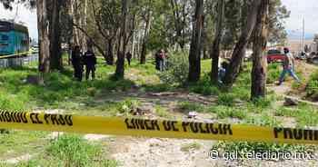 Zapopan. Encuentran persona sin vida en canal por La Gloria del Colli - Telediario Guadalajara