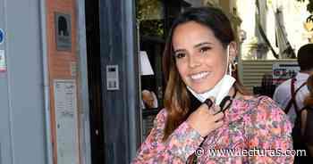 Gloria Camila exprime al máximo su estancia en Sevilla tras la boda de José Antonio León - Lecturas