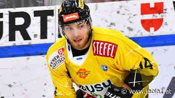 Eishockey: Vienna-Capitals-Defender Patrick Peter muss aufhören - LAOLA1.at