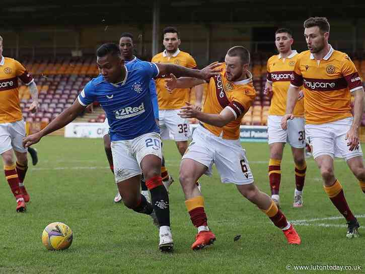 Campbell ready to 'level up' after leaving the Steelmen for Luton - Luton Today