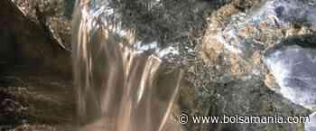 Artículo científico del día: El agua de Lourdes actúa como placebo para los creyentes - Bolsamania.com