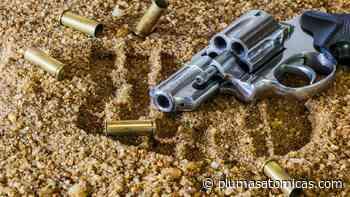 Lourdes fue asesinada a balazos por su presunta pareja en Culiacán - Plumas Atómicas