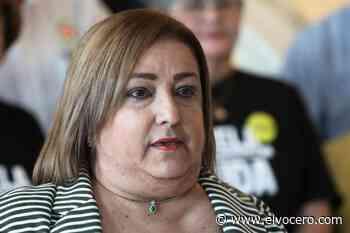 """Lourdes Ramos denuncia """"venganza contra los jubilados"""" por parte de la Junta Fiscal - El Vocero de Puerto Rico"""