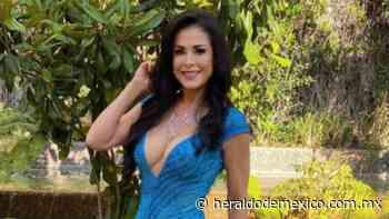 ¡Hazte a un lado Lourdes Munguía! Ella es Jackie, la guapa hermana de la actriz: FOTOS - El Heraldo de México