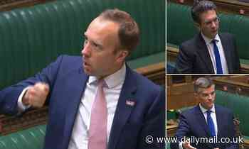 Rebel Tories demand guarantees Boris won't 'shift the goalposts' again on lockdown
