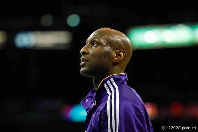 Lamar Odom: Lakers Need 'Another Guy' To Play Next To LeBron James & Anthony Davis