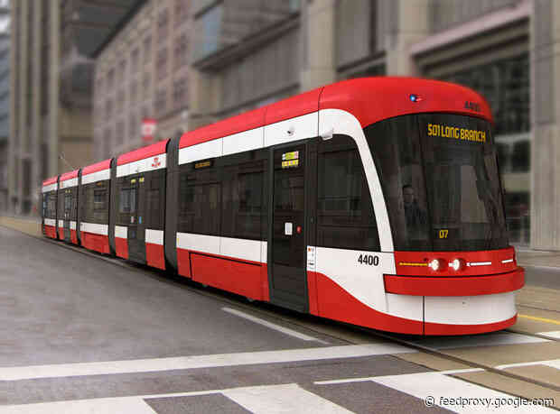 Ontario Proposes New Transit-Oriented Communities Along Ontario Line