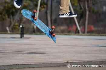 Mobile Jugendarbeit der Stadt Osnabrück und Verein skate-aid bieten Skateboard-Workshop für Mädchen an   hasepost.de - HASEPOST