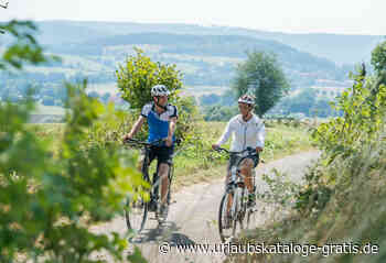 Aktiv und lebendig - Urlaub in Bad Driburg | Bad Driburg, Teutoburger Wald - Urlaubskataloge-gratis