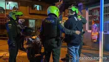Floridablanca ofrece descuentos para sancionados durante pandemia - Caracol Radio