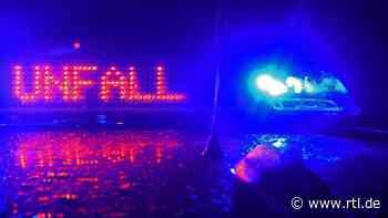 Motorradfahrer nach Unfall bei Triberg in Klinik gestorben - RTL Online