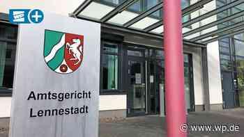 Lennestadt: Sieben Monate zur Bewährung für Drogendealer - Westfalenpost