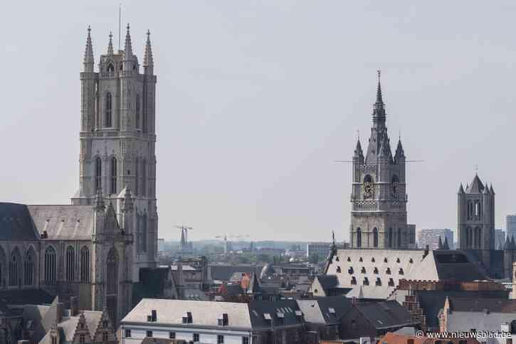 Grote bevraging: Gentenaars wonen dolgraag in hun stad, maar zijn kritisch over bestuur