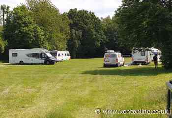 Covid claim travellers to be evicted