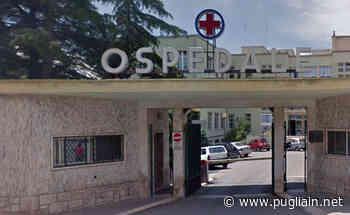 Parchitelli: Serve immediata riconversione dell'Ospedale 'S. Maria degli Angeli' di Putignano - Puglia In