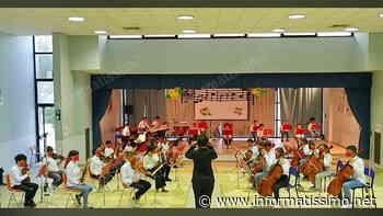 Putignano - Concerto di Primavera dei piccoli orchestrali della scuola Stefano da Putignano - Putignano Informatissimo