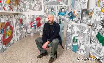 Il Farm Festival ospita Millo a Putignano, per un nuovo e iconico murales - AgoraBlog