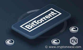 BitTorrent Price Prediction for 2021, 2022, 2023, 2024, 2025 - CryptoNewsZ