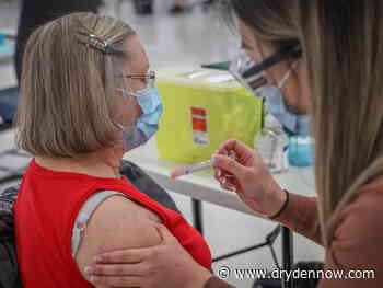 NWHU expands 2nd dose eligibility - DrydenNow.com